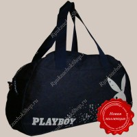 Сумка спортивная Playboy Denim