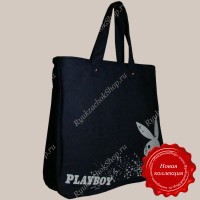 Сумка для шопинга Playboy Denim